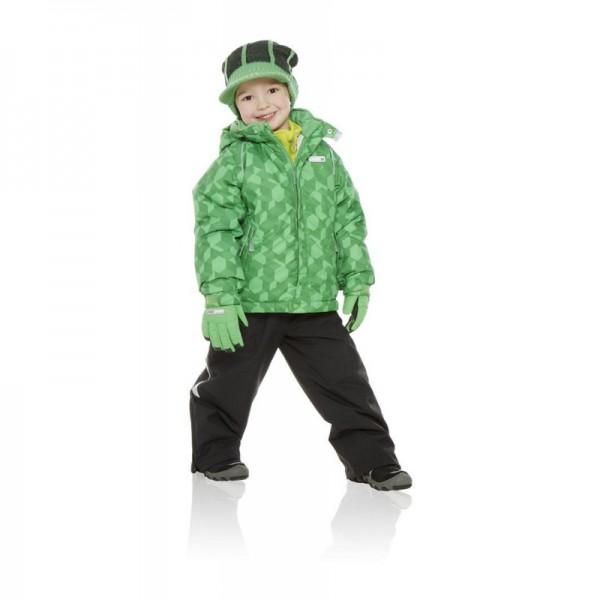 Одежда для мальчика зимняя рейма