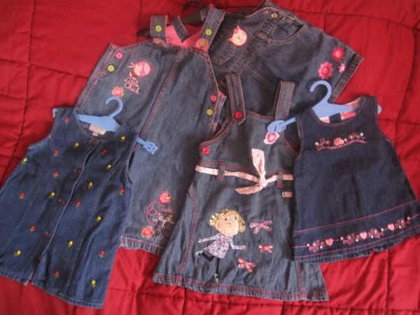 советовать, видя детская одежда из джинсов период