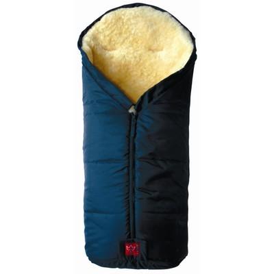 Спальный мешок в коляску своими руками 12