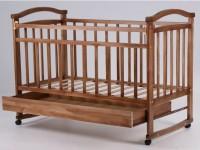 Детская кроватка Антел Ульяна 3