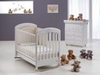 Детская кроватка Baby Italia Cinzia Luxe
