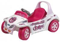 Электромобиль Peg Perego Mini Racer
