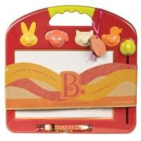Развивающая игрушка Battat доска для рисования Рафаэль (BX1294Z)