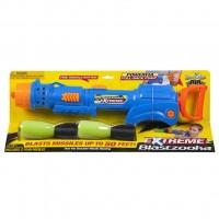 Игрушечное оружие BuzzBeeToys Extreme Blastzooka (40103)