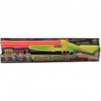 Игрушечное оружие BuzzBeeToys Gun Smoke (51003)