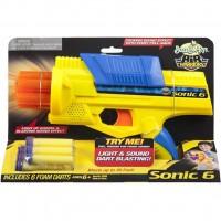 Игрушечное оружие BuzzBeeToys Sonic (55503)