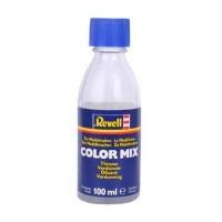 Аксессуары для сборных моделей Revell Растворитель Color Mix thinner 100ml (39612)