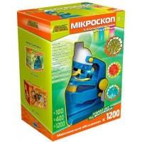 Микроскоп Easy Science с цветными фильтрами (44007)