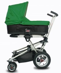 Универсальная коляска Micralite Toro Newborn