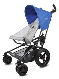 Прогулочная коляска Micralite Super-Lite