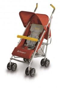 Прогулочная коляска-трость X-LANDER X-S 2010