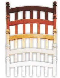 Кроватка Верес Соня ЛД3 с ящиком