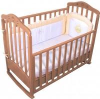 Кроватка Верес Соня ЛД5 с ящиком
