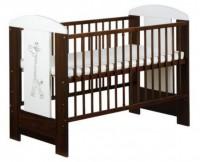 Детская кроватка KLUPS Safari