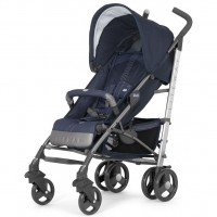 Коляска Chicco Lite Way Denim Stroller (79548.09)