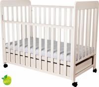 Детская кроватка MyBaby Zefir (без ящика)