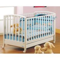 Детская кроватка Baby Italia Dalia