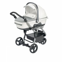 Универсальная коляска Neonato Reverso Sport Tris (модульная система)