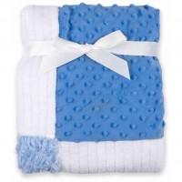 Одеяло Luvable Friends из различных видов тканей для мальчиков (50443.M)