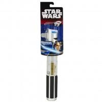 Игрушечное оружие Hasbro Star Wars Раздвижной световой меч (B2912)