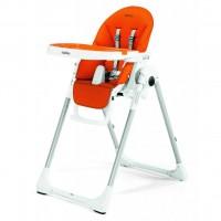 Стульчик для кормления Peg-Perego Prima Pappa Zero3 BL38 оранжевый (IMPP030005BL38)