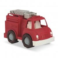 Развивающая игрушка Battat Баттатомобиль Пожарная машина (VE1004Z)