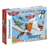 Пазл Clementoni Planes 24 элемента (24443)