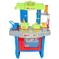 Игровой набор Bambi (Metr+) 008-26 A Кухня