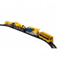 Железная дорога Toy State CAT Дизельный тепловоз (55450)