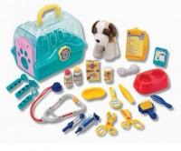 Игровой набор Keenway Любимый ветеринарный центр для собачки (21021)