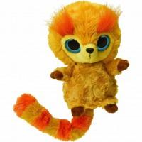 Мягкая игрушка AURORA Yoohoo Золотой Тамарин 12 см (90250C)