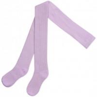 Колготки Bibaby для девочек в точечку розовые (68001-92/G-pink)