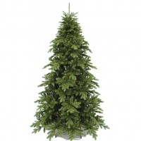 Искусственная елка Triumph Tree Deluxe Nottingham зеленая 2,15 м (8711473288025)