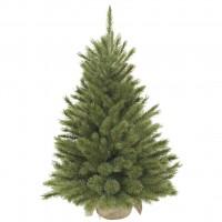 Искусственная сосна Triumph Tree Forest Frosted зеленая 0,6 м (8717669551874)