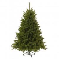 Искусственная сосна Triumph Tree Forest Frosted зеленая с инеем 2,15 м (756770520346)