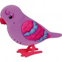 Интерактивная игрушка Moose Little Live Pets Птичка Ди (28017)