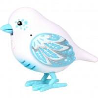 Интерактивная игрушка Moose Little Live Pets Птичка Снежинка (28060)