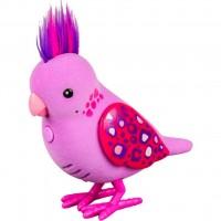 Интерактивная игрушка Moose Little Live Pets Птичка Веселый Джесси (28236)