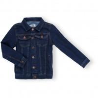Куртка Breeze джинсовая (20057-140B-blue)
