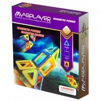 Конструктор Magplayer Набор 20 элементов (MPA-20)