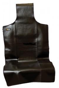 Защитный чехол для сидения автомобиля BeSafe Lea Look