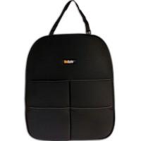 Защитный чехол-органайзей для переднего сидения автомобиля, с карманами BeSafe