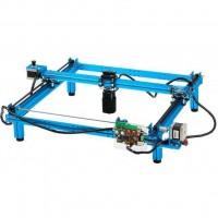 Робот Makeblock LaserBot v1.0 Blue (09.01.05)