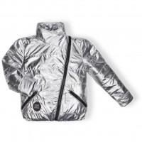 Куртка Brilliant демисезонная (1001-158G-silver)
