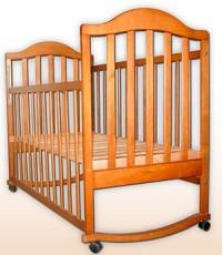 Детская кроватка Laska Наполеон
