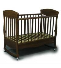 Детская кроватка Ласка Грация