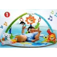 Развивающий коврик Joy Toy 7182
