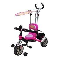 Трехколесный велосипед Profi Trike M 5339 Eva Foam WinX