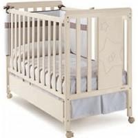 Кроватка детская 120х60см