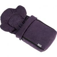 Спальный мешок MINI NEST, цвет сиреневый